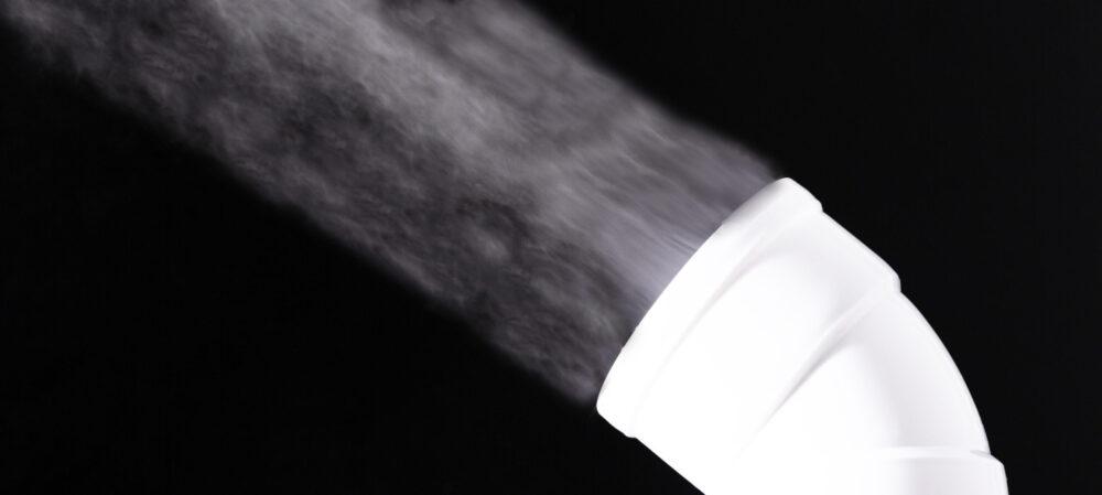 銀イオン噴霧で空間除菌